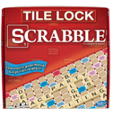 Tile Lock Scrabble®