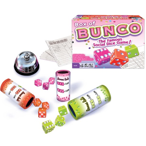 Box of Bunco™