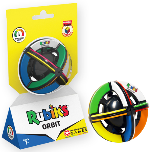 Rubik's® Orbit