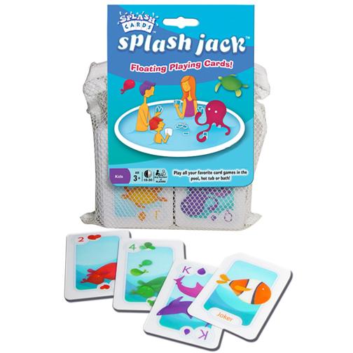 Splash Jack™