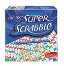 Tile Lock Super Scrabble®
