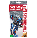 Transformers® Wild™ Card Game